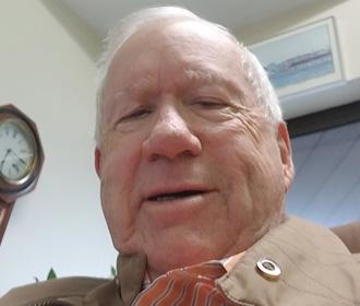 John J Fallon