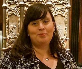 Theresa Espinoza