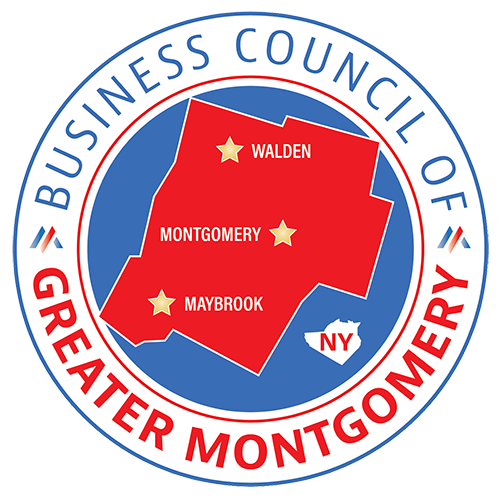Business Council of Greater Montgomery logo